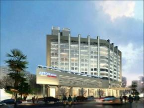 2D1N Aston Hotel Batam
