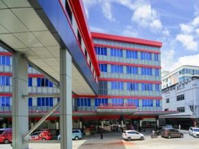 2D1N Batam City Hotel Batam