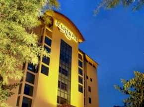 2D1N Harmoni Suite Hotel Batam