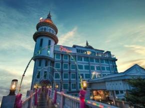 2D1N Kings Hotel Batam