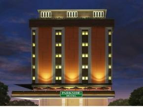 2D1N Parkside Hotel Batam