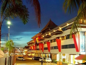 2D1N The Hill Hotel Batam