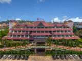 2D1N Travelodge Hotel Batam