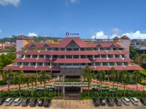 2D1N Travelodge Hotel Batam