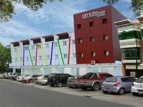 2D1N AMARIS HOTEL BATAM