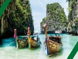 2N3N4N Phuket 2 + 1 Free & Easy [Feb - Mar 2020] PROMO A