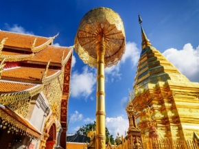 5D4N Chiangmai / Chiangrai - Day Tour