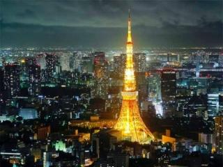 4D3N Tokyo / Osaka (1-For-1)