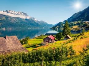 13D10N SIGHTS OF SCANDINAVIA + ICELAND (APR - OCT)