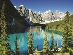 16D14N CANADIAN ROCKIES + ALASKA CRUISE (NOV - MAR)