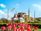 10D7N AMAZING TURKEY (APR - OCT)