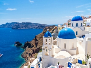 10D7N ROMANTIC GREECE (APR - OCT)