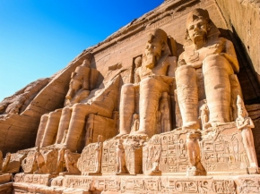 11D8N WONDER OF EGYPT + RED SEA (APR - OCT)