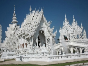 4D3N Amazing Chiangmai & Chiangrai