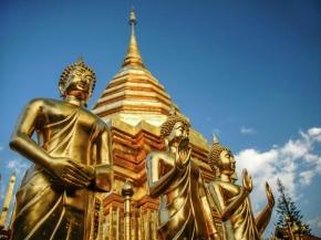 4D3N Discovery Chiangmai & Chiangrai