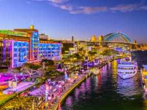7D5N PICTURESQUE SYDNEY