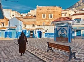 12D9N GREAT MOROCCO + BLUE CITY (NOV - MAR)