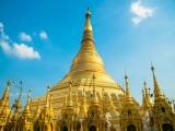 5D4N GOLDEN MYANMAR