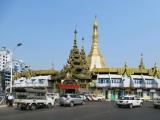 6D5N PICTURESQUE MYANMAR