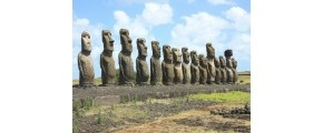 20D ARGENTINA, CHILE & EASTER ISLAND EXPLORATION