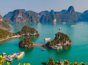 5D HANOI, TRANG AN & HALONG BAY CRUISE