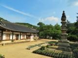 6D5N WESTERN KOREA