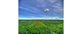 4D ENCHANTING CEBU & BOHOL ISLAND TOUR