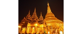 7D6N HIGHLIGHTS OF MYANMAR