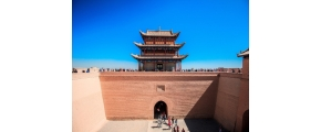 13DAYS MYSTERIOUS SILK ROAD + NORTHERN XINJIANG