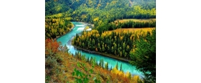 10DAY NORTHERN XINJIANG