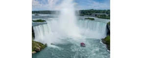 14D10N CITIES OF EASTERN AMERICA WITH NIAGARA FALLS