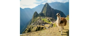 13D10N Wonders Of South America