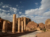 8D6N HIGHLIGHTS OF JORDAN