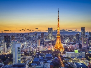 7 Days 5 Night Focus Japan by Singapore Airlines