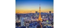 4D TOKYO GETAWAY