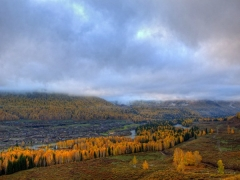 10D Amazing North Xinjiang