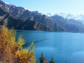 13D Silk Road + Amazing North Xinjiang (CSRNX)