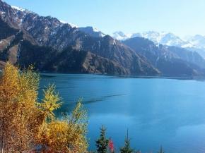 13D Silk Road + Amazing North Xinjiang