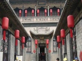 8D Shanxi Cultural Tour
