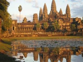 5D CAMBODIA EXPERIENCE (KH5CC)