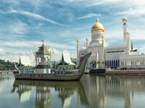 5D CLASSIC TOUR OF BRUNEI