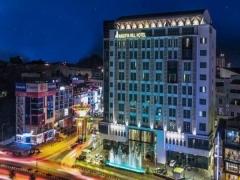 2D1N Batam Free & Easy / Package - Hotel - Nagoya Hill Hotel