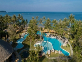 3D2N EDEN BEACH RESORT & SPA