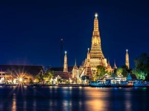 5D4N Bangkok + Hua Hin (GV6)