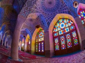 10D HISTORICAL WONDERS OF PERSIA