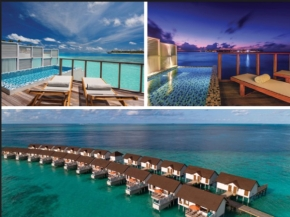 Book Now, Travel Later at Oblu Sangeli Maldives