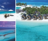 Book Now, Travel Later at Ozen Maldives