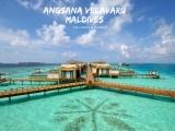 Book Now, Travel Later at Angsana Velavaru