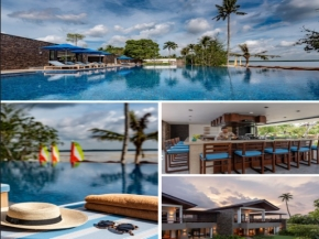 Book Now, Stay Later at The Residence Bintan
