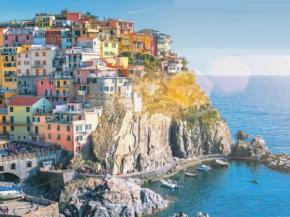 13D10N ROMANTIC ITALY (APR - OCT)
